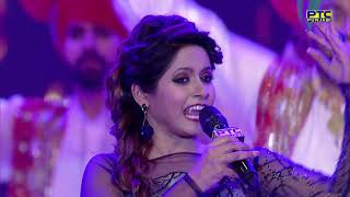 MISS POOJA Performing at PTC Punjabi Music Awards 2016 | Biggest Celebration | PTC Punjabi