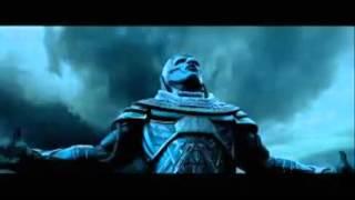 x men apocalypse: how apocolypse voice should have sound in x men apocolypse