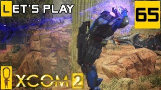XCOM 2 - Part 65 - AVENGER D# - Let's Play - [Season 4 Legend]