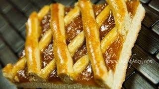 Apricot Marmalade Cake Recipe