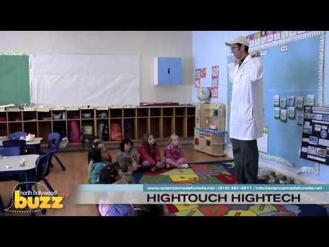 MyLocalBuzzTV High Touch High Tech North Hollywood