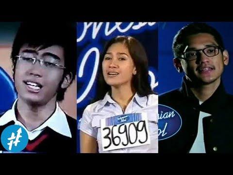 Gagal Audisi Indonesian Idol, 5 Penyanyi Ini Jadi TERKENAL Banget