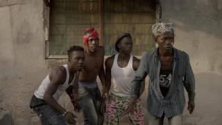 Raymond   KWETU Official video