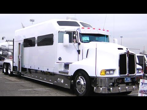 10 WORLD S MOST AMAZING TRUCKS YOU MUST SEE