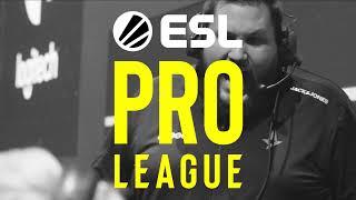 ESL Pro League Season 9 - Americas | Team Liquid vs. Ghost Gaming | compLexity vs. Lazarus
