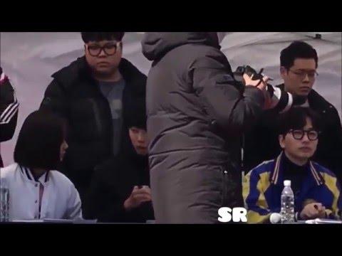 [FMV] Ryu Jun Yeol - Hyeri Girl's day (Jung Hwan - Duksun) @Reply 1988 fansign