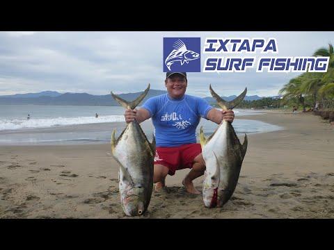 Pesca de Jurel Pesca de Playa