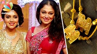 Actress Amala Paul Remarriage and Shobana's First Marriage ? | Hot Tamil Cinema News | Marriage