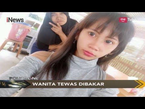 Xxx Mp4 Inah Antimurti Janda Cantik Beranak Satu Ternyata Diperkosa 4 Pria Dibakar Police Line 23 01 3gp Sex