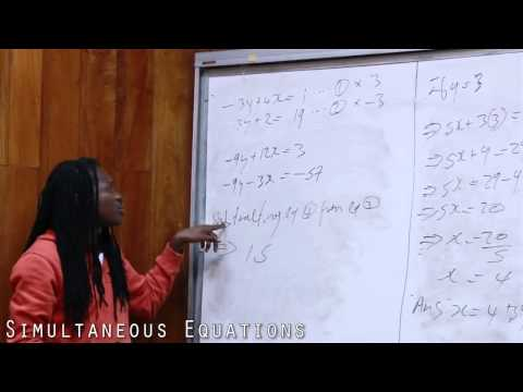 Xxx Mp4 Damion Crawford CXC Mathematics Simultaneos Equations 3gp Sex