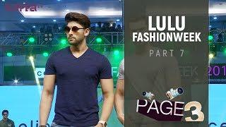 Lulu Fashion Week(Part 7) - Page 3 - Kappa TV
