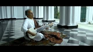 KADAMBORI  ||  Ustad Amjad Ali Khan || 2015 || Bengali Movie