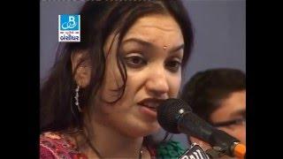 gujarati folk songs jalso by sangeeta labadiya - gujarati lok geet & bhajan dayro 2016