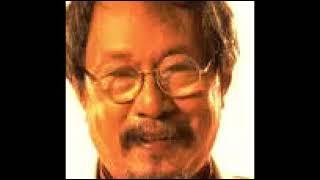 Filipino actor Spanky Manikan Died at 75