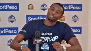 Baada ya kuachana na Simba, Kocha Masoud Djuma apata timu Rwanda