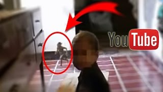 10 Mythical Creatures Caught on Camera