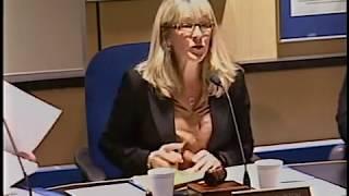 Livonia Public Schools Board of Education Regular Meeting June 5, 2017