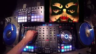 Bounce DJ Video Mix