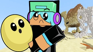 That Camel Totally FARTED! / Minecraft Speed Egg Wars / Gamer Chad Plays