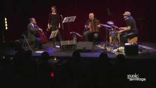 Quarteto Gardel. Hommage à Carlos Gardel