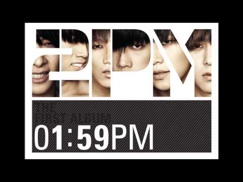2PM ~ All Night Long  The First Album - 01:59PM [MP3]
