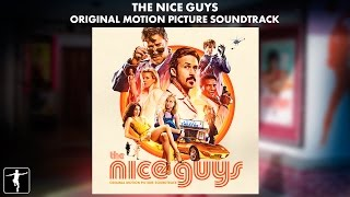 The Nice Guys - Soundtrack Preview (Official Video)