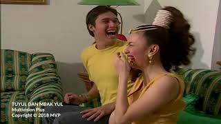 Jinny oh Jinny Episode 65 Abangku Sayang Abangku Malang