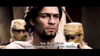 Greatest movie scenes: 300 | This is Sparta best Scene full HD