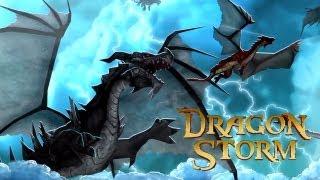 Dragon Storm™ - Universal - HD Gameplay Trailer