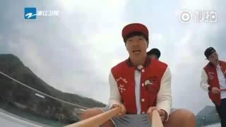 Song joong ki- running man china