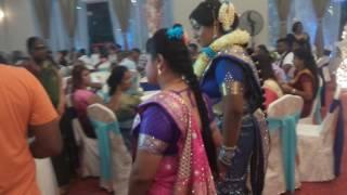 wedding dance kala tena 2016 by family