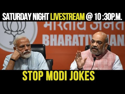 Xxx Mp4 Saturday Night Livestream Why Bhakt Banerjee Is Upset With The Modi Jokes 3gp Sex