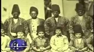 نمايشگاه عکس های دوران قاجار در ايتاليا