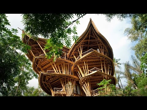 Xxx Mp4 Magical Houses Made Of Bamboo Elora Hardy 3gp Sex