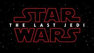Film Talk: Episode 31- Thoughts on Star Wars Episode VIII: The Last Jedi (Spoilers)