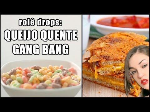 Xxx Mp4 Rolê Drops Queijo Quente Gang Bang 3gp Sex