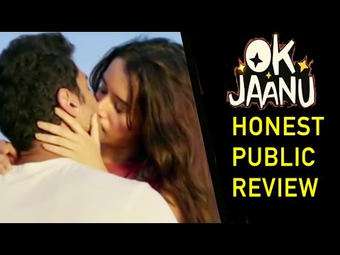 Xxx Mp4 Ok Jaanu Public Review Shraddha Kapoor Aditya Roy Kapur Latest Hindi Movie Review 2017 3gp Sex