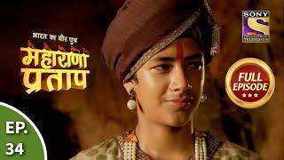 Bharat Ka Veer Putra - Maharana Pratap - Episode 34 - 23rd July 2013