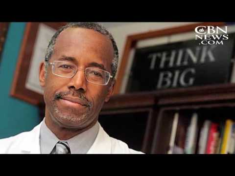 Ben Carson Looks to Add Secretary of Housing to His Resume