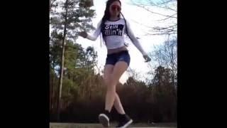 Những điệu nhảy dance quyến rũ nhất 2017