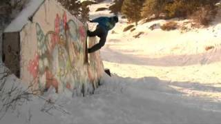 Paint It Red- The New Bear Mountain Park Video