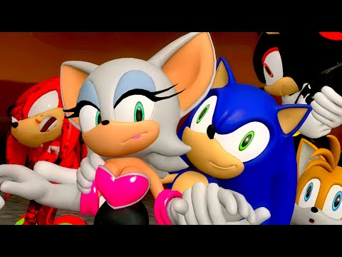 Xxx Mp4 Sonic Zombie Origins GMOD 3gp Sex
