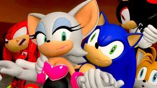 Sonic Zombie Origins [GMOD]