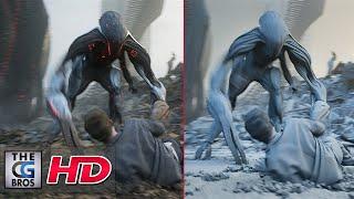 "CGI & VFX Breakdowns: ""Attraction VFX breakdown"" - by Main Road Post"