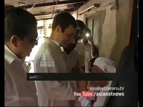 Xxx Mp4 Rahul Gandhi Having Food With People From Chavakkad Of Thrissur 3gp Sex