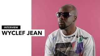 Wyclef Jean - Wyclef Jean on The Carnival's Impact