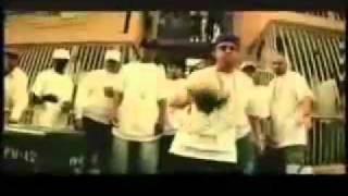 Pa Frontiarle a Cualquiera Remix (Official Video )