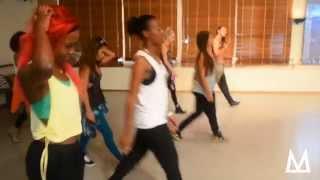 Rita Nita | Mr Vegas - Party Tun Up (Dancehall)