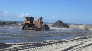 More Beach To Love: Outer Banks Beach Nourishment Projects 2017