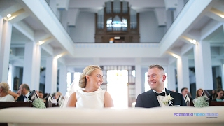 ADRIANNA & DAWID / WEDDING DAY